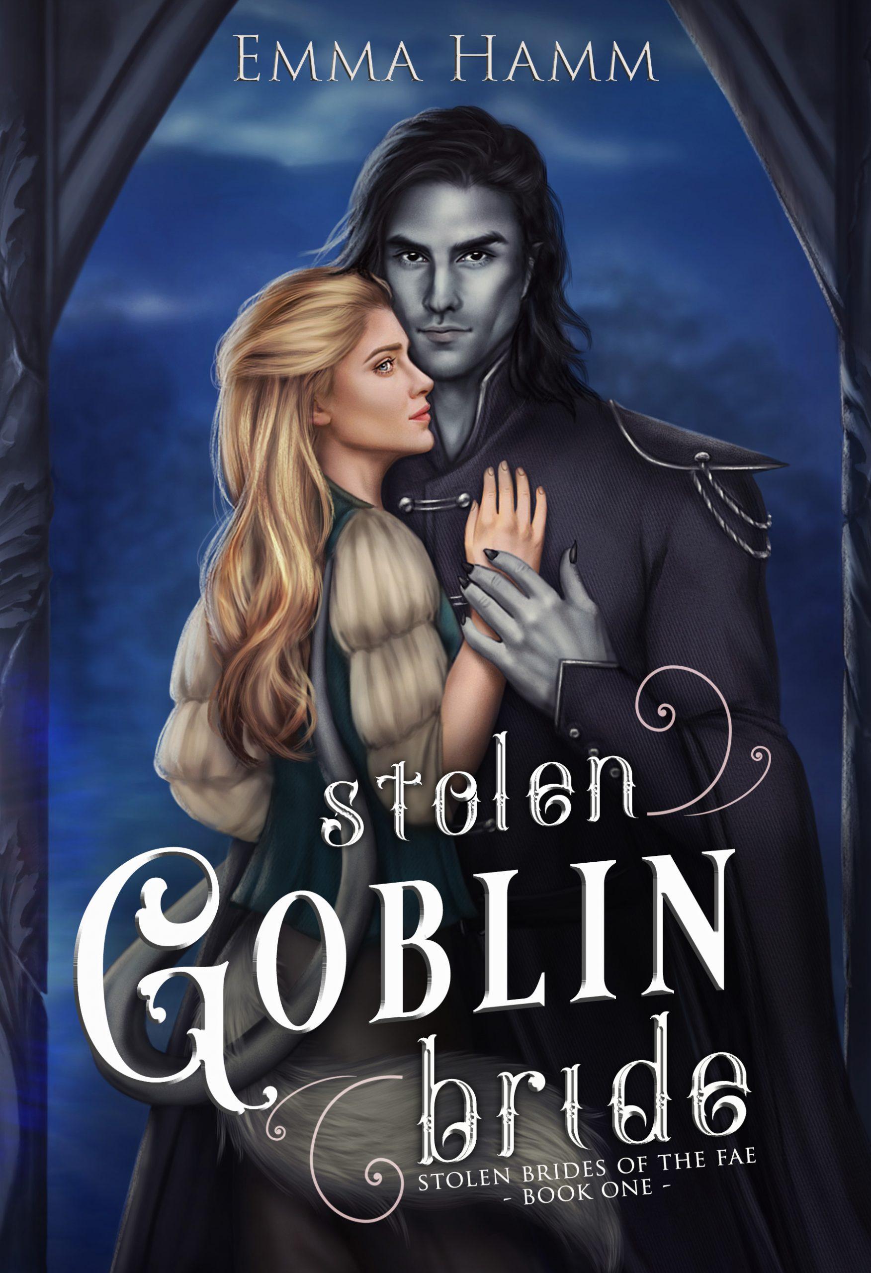 stolen goblin bride