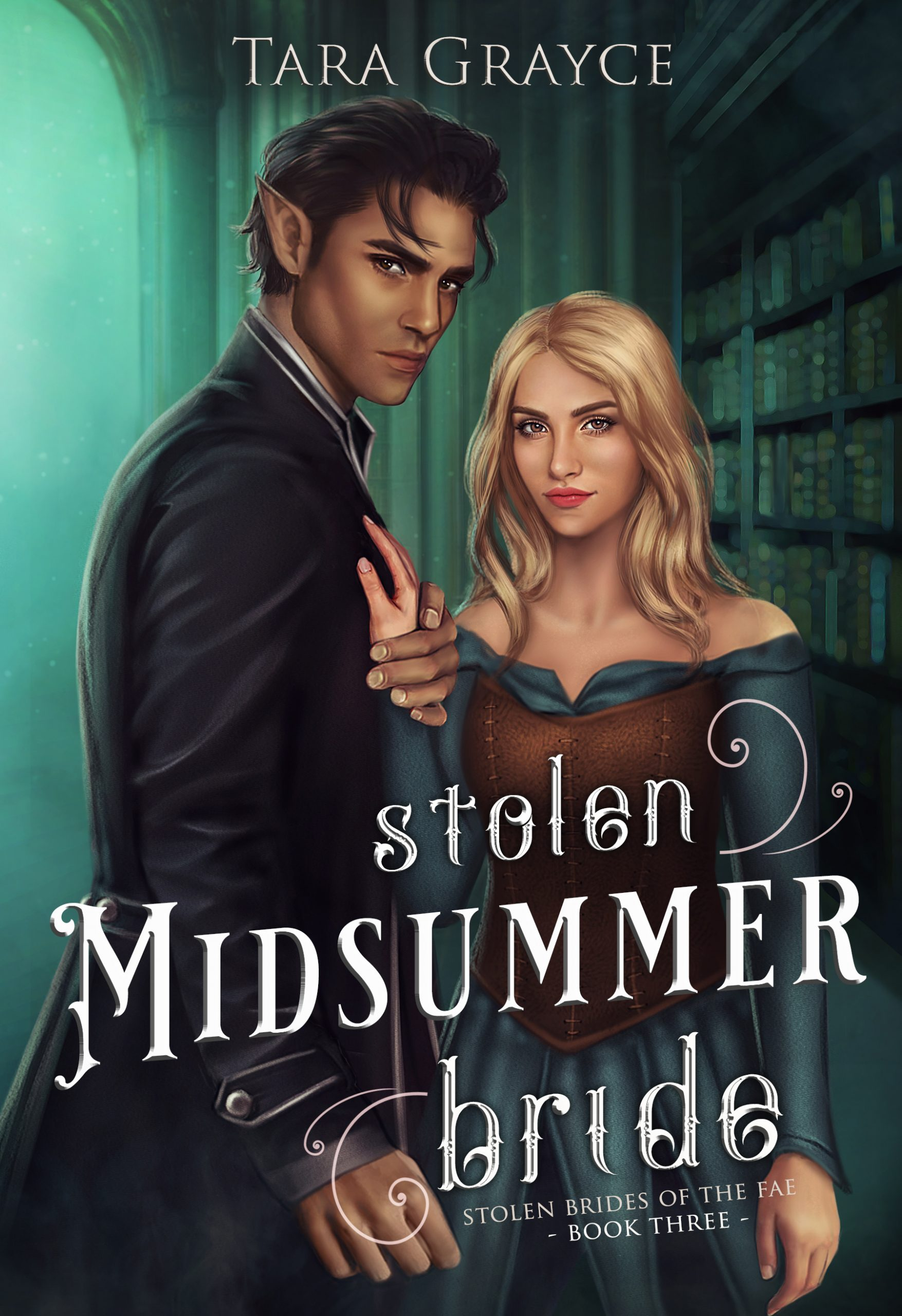 stolen midsummer bride