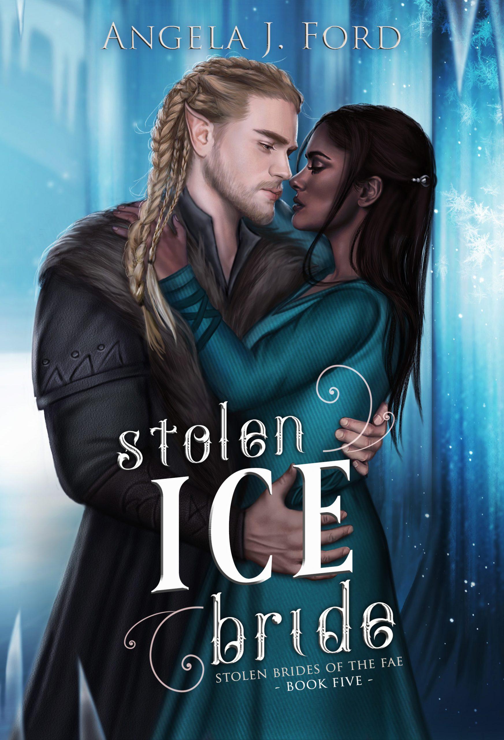 Stolen Ice Bride
