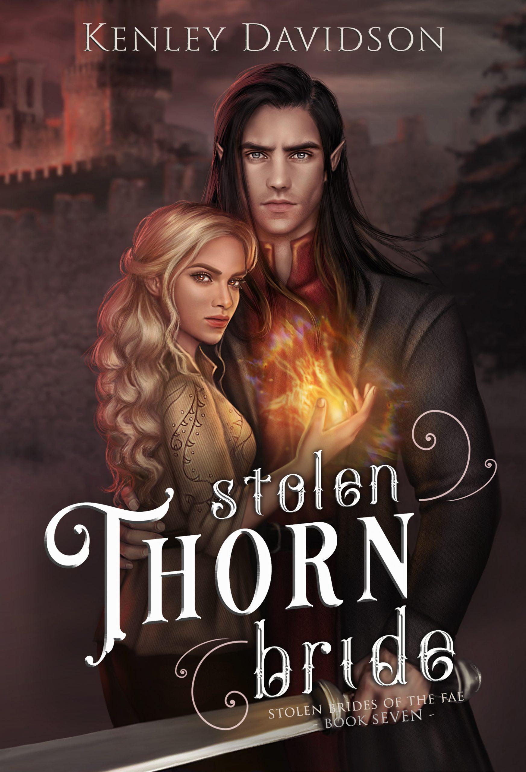 Stolen Thorn Bride